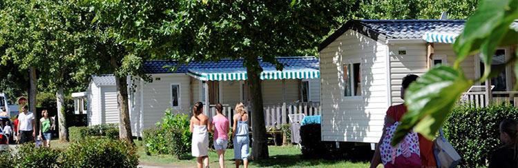 Des locations au meilleur prix à la dernière minute dans ce camping de Vendée