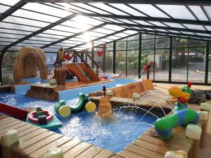 Camping avec parc aquatique les sables d 39 olonne for Camping les vosges avec piscine
