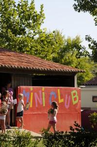 mini club enfant camping domaine oree les sables d'olonne