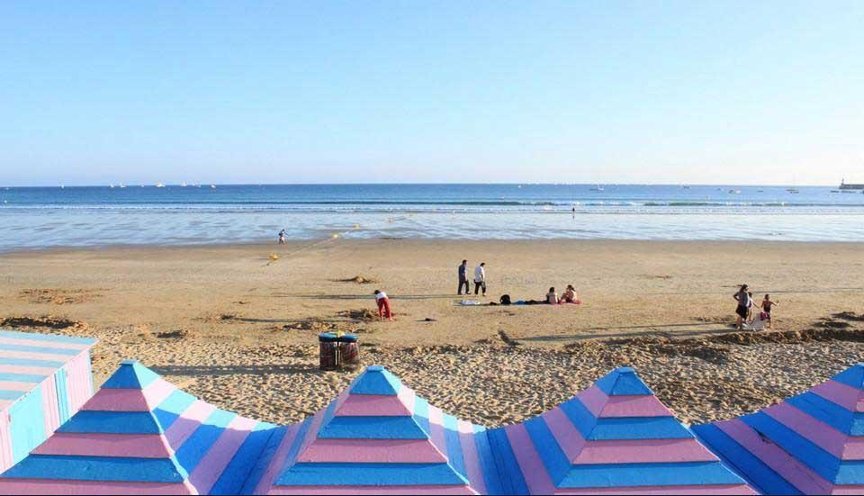 Camping proche des sables d 39 olonne en vend e camping le for Piscine sables d olonne