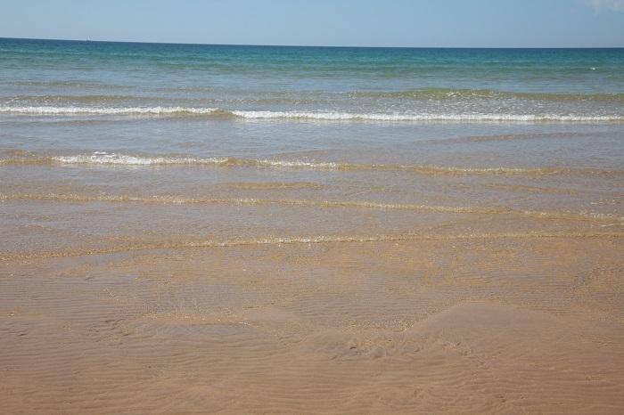 Le bon plan de ce camping de Vendée, c'est d'être en bord de mer