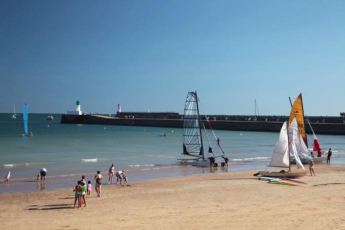 Bon plan camping bord de mer Vendée