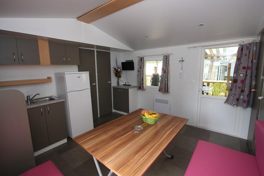 meilleures offres location haut de gamme camping en Vendée
