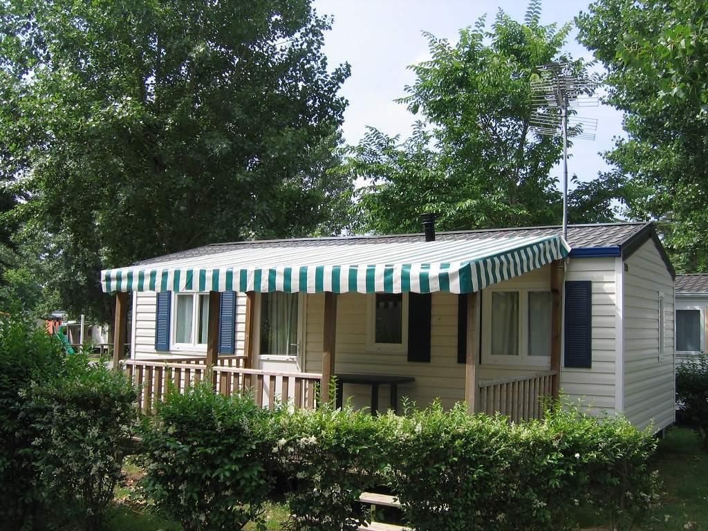 camping proposant offres sur location en Vendée