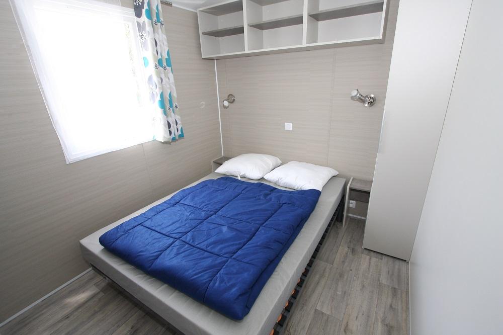 Mobil-home Evasion Plus 8p