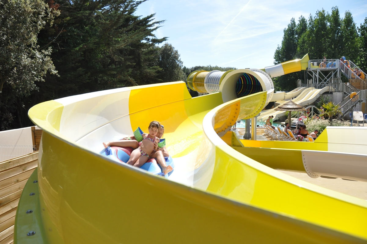 riviere-a-bouees-camping-domaine-de-loree-vendee