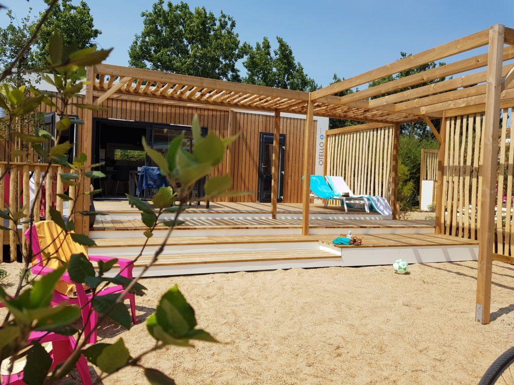Cottage Premium 2 CH 2 SDB Nouveauté 2020