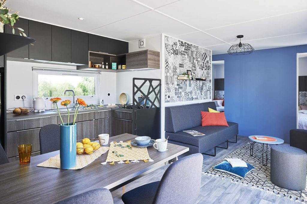 Cottage Premium 3 CH 2 SDB Nouveauté 2020