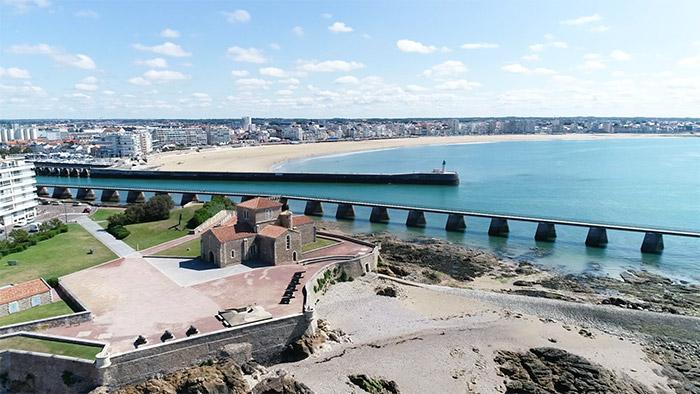 vacances court séjour en Vendée