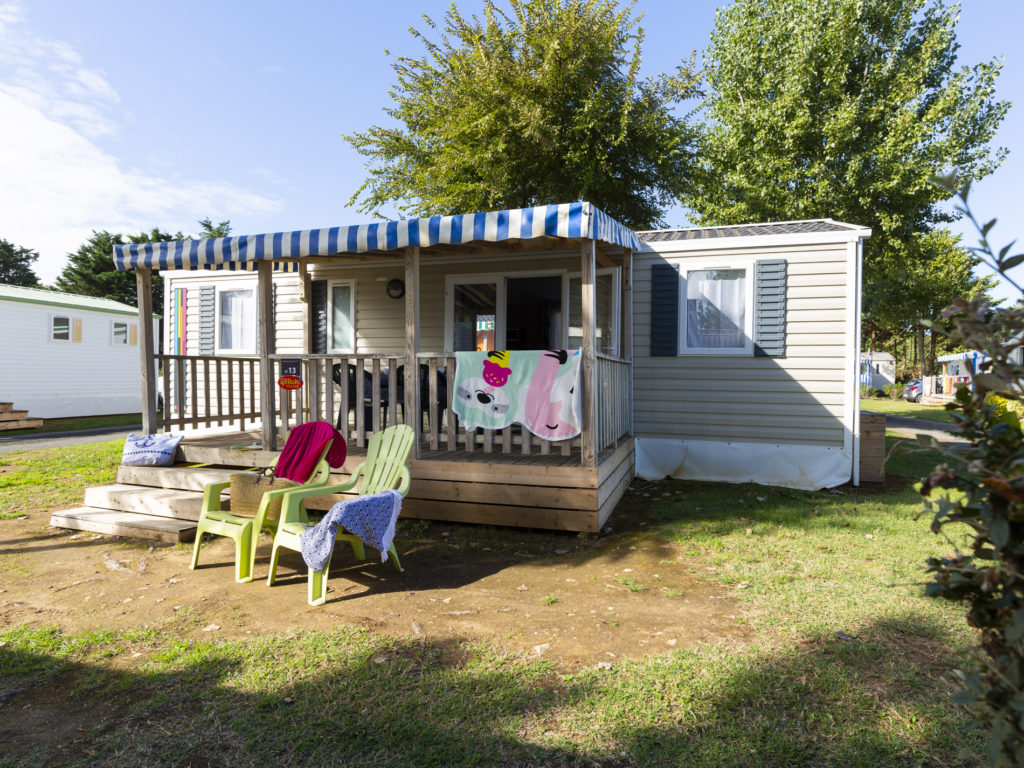 location cottage 4 chambres