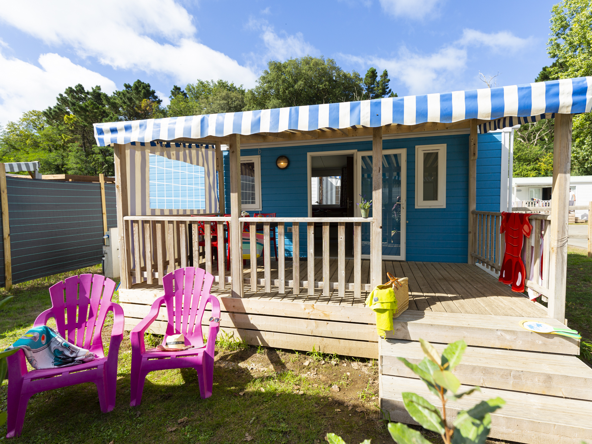 Location cottage 2 chambres aux Sables d'olonne